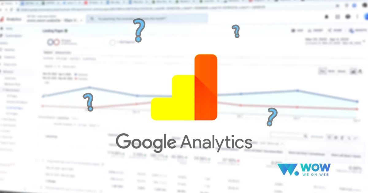 google analytics คือ, google analytics ใช้ยังไง