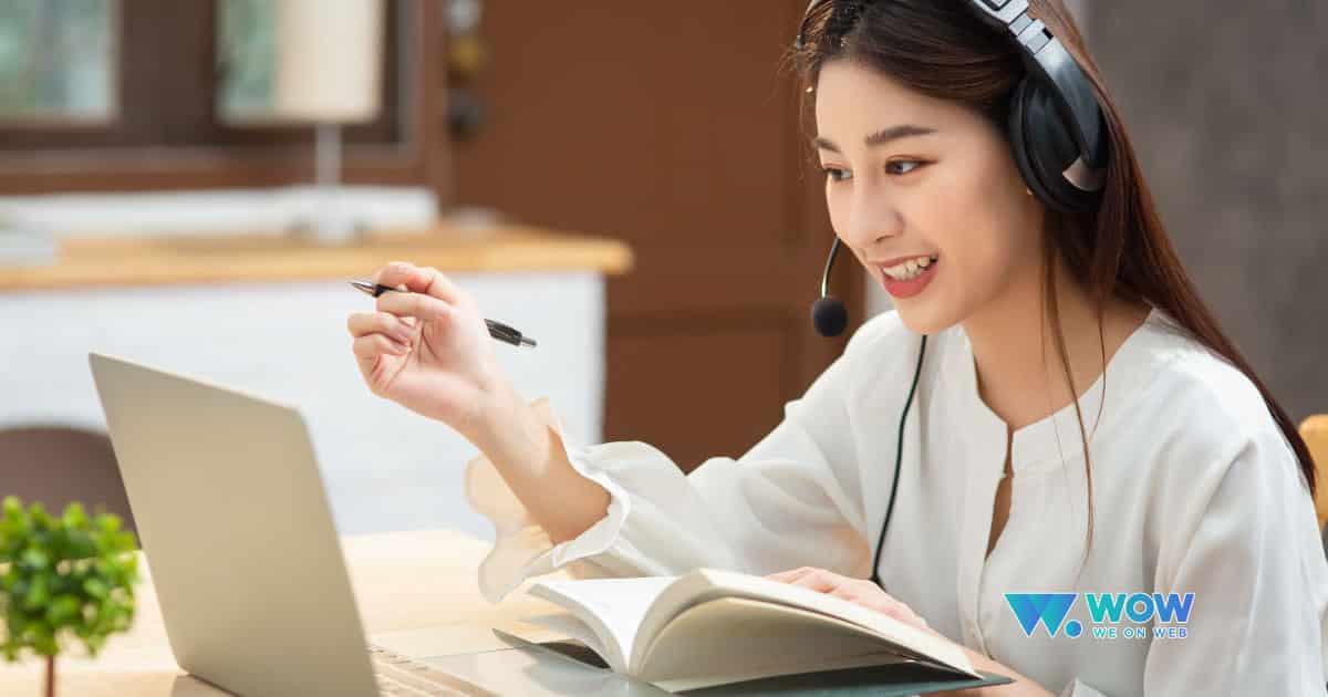 ระบบเรียนออนไลน์, เรียนออนไลน์, รับทำระบบเรียนออนไลน์, รับทำระบบ e learning, รับทำ e learning